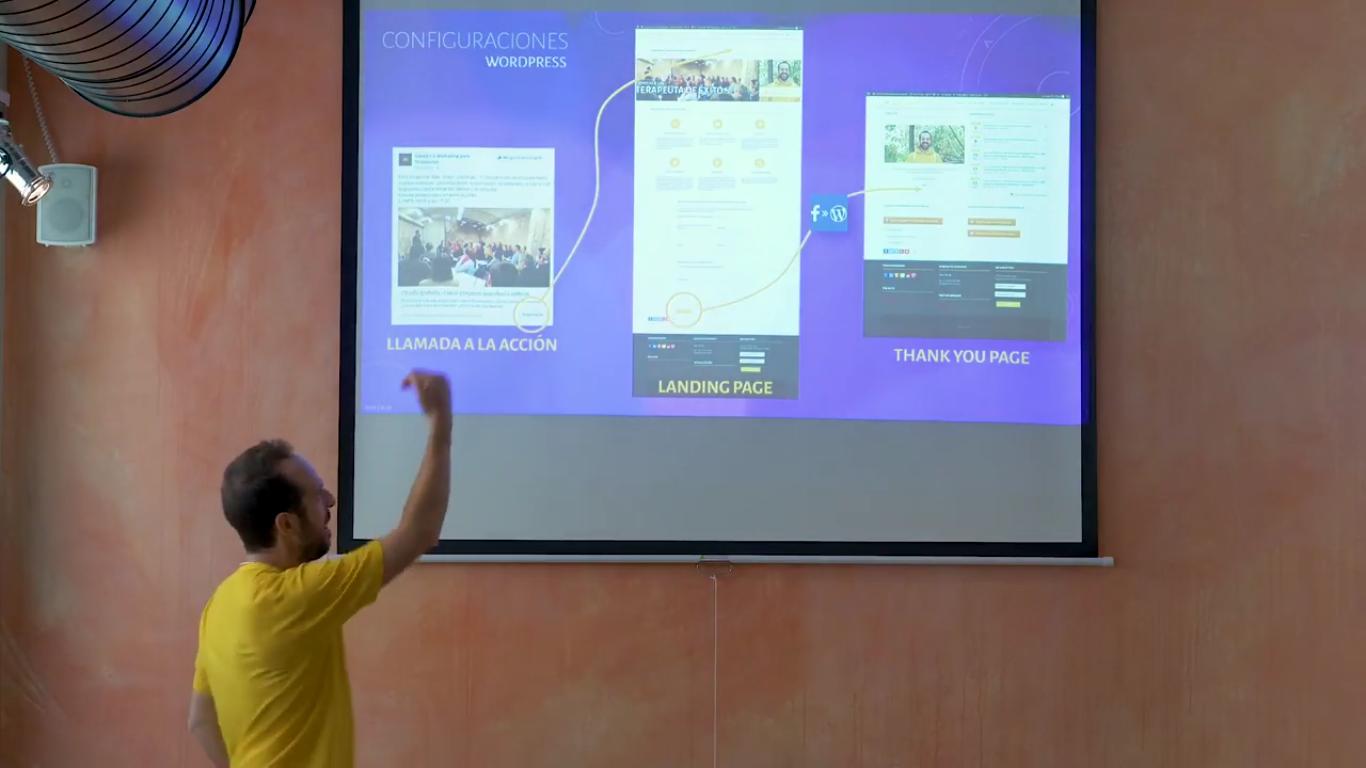 curso como hacer publicidad online efectiva publicidad en Facebook