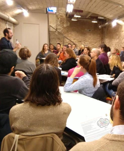 Como preparar una charla exitosa, como hacer una conferencia