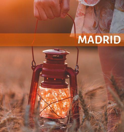 Curso Presencial de Gestión y Marketing para Terapeutas MADRID