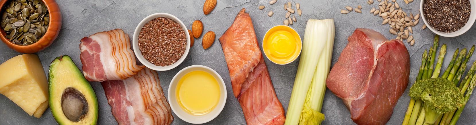 Dieta cetogénica aplicada a terapia