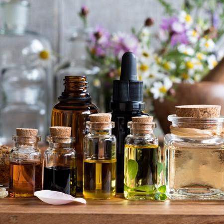 Curso de Aromaterapia científica online Urvashi Bailo