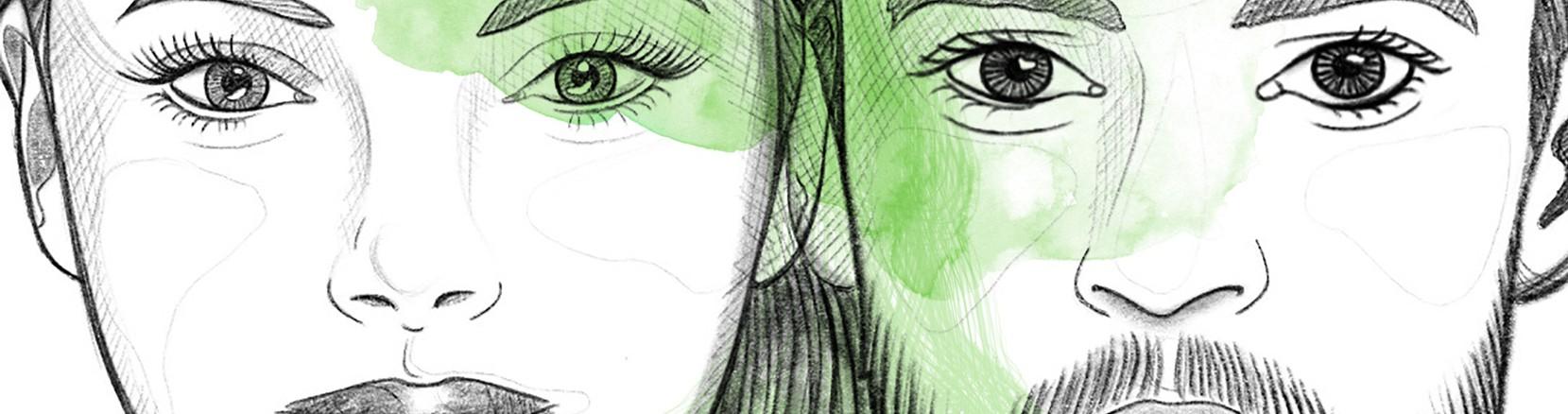 Lectura del rostro Fisiognomía