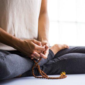 Curso de Mindfulness MBSR online