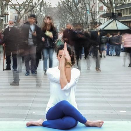 Yoga Aplicado a la terapia