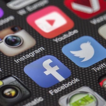 estrategias en redes sociales Maica Santander