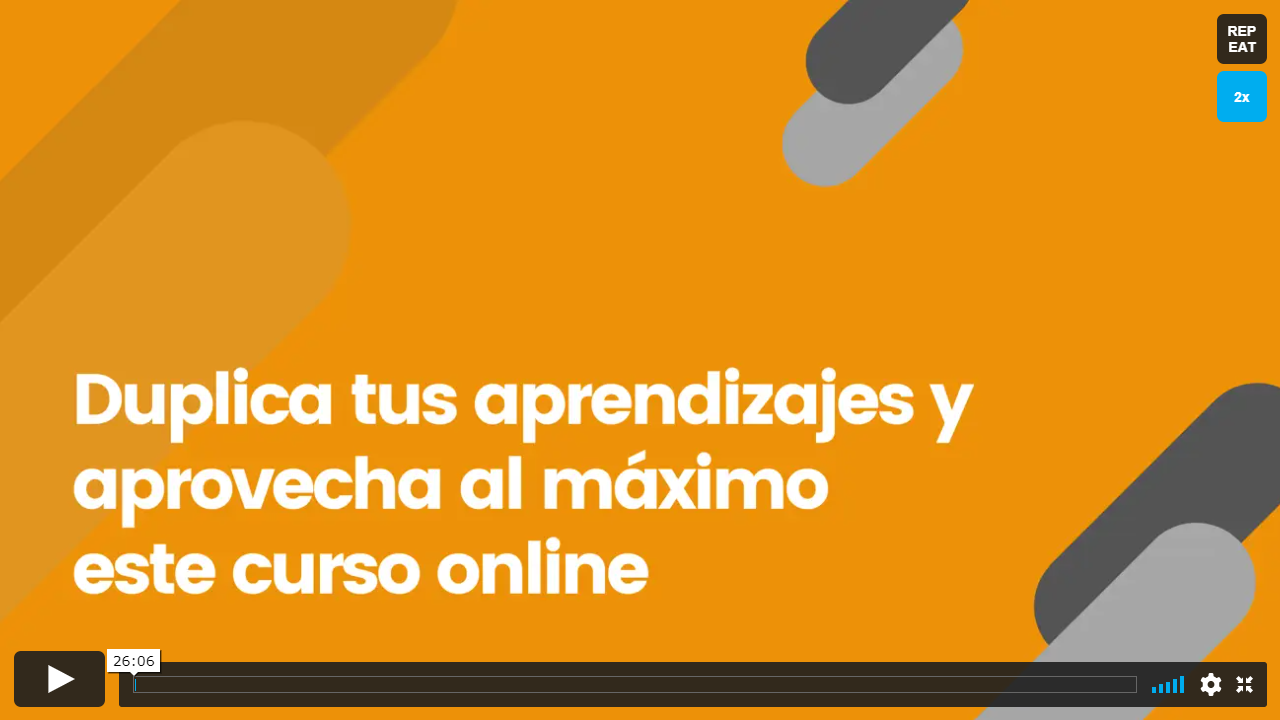 Curso Online Levantante y Vende. Isabel Anthony