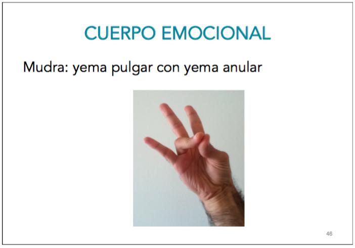 Curso online de kinesología emocional unificada