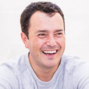 Profile photo of Sergi Torres